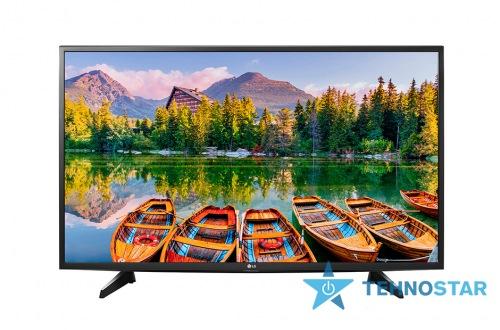 Фото - LED телевизор LG 43LH520V