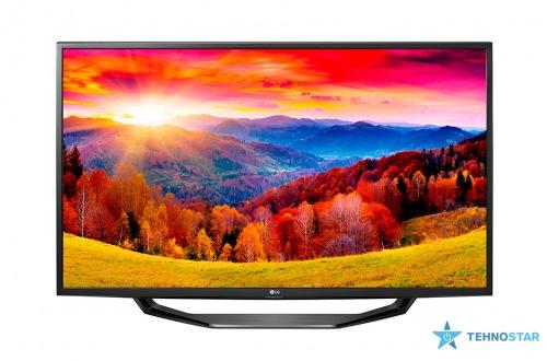 Фото - LED телевизор LG 43LH590V
