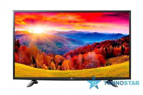 Фото - LED телевизор LG 43LH595V