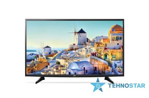 Фото - LED телевизор LG 43UH6107