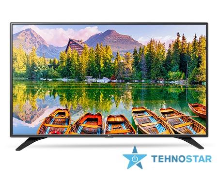 Фото - LED телевизор LG 43LH6047