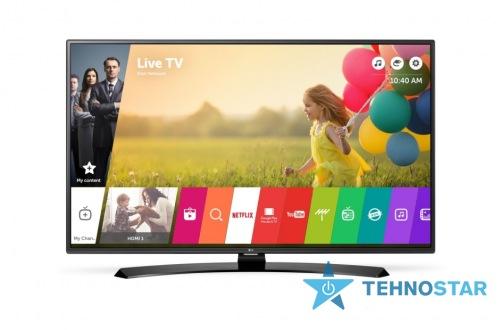 Фото - LED телевизор LG 43LH630