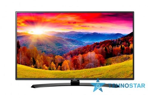 Фото - LED телевизор LG 49LH604V