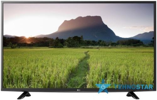 Фото - LED телевизор LG 49LF510V