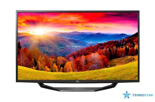 Фото - LED телевизор LG 49LH510V