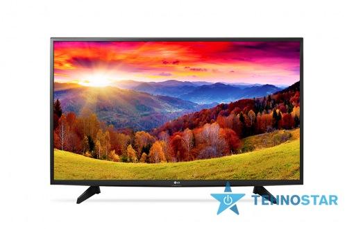 Фото - LED телевизор LG 49LH513V