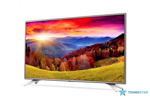 Фото - LED телевизор LG 49LH609V