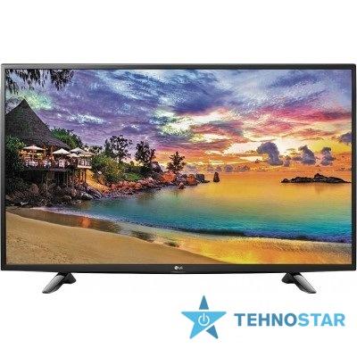 Фото - LED телевизор LG 49UH603V
