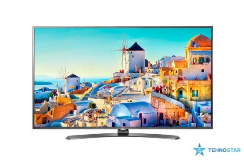 Фото - LED телевизор LG 49UH671V