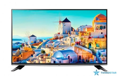 Фото - LED телевизор LG 50UH630V