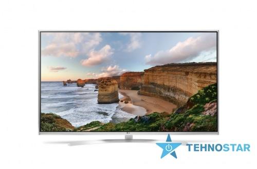 Фото - 3D телевизор LG 55UH850V
