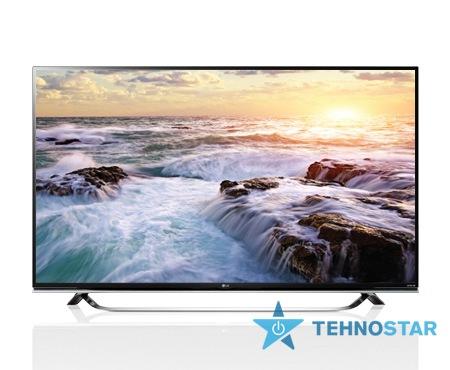 Фото - 3D телевизор LG 55UF850V