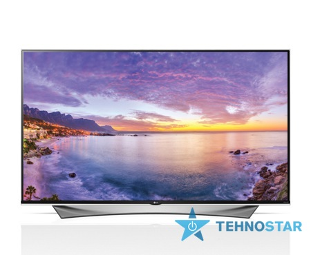 Фото - 3D телевизор LG 55UF950V