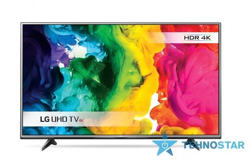 Фото - LED телевизор LG 55UH615