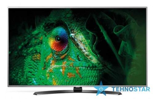 Фото - LED телевизор LG 55UH661