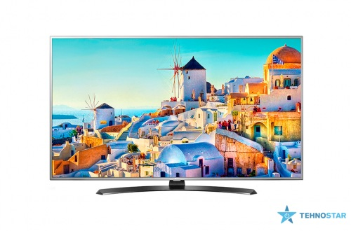 Фото - LED телевизор LG 55UH676V