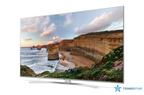 Фото - LED телевизор LG 55UH770V