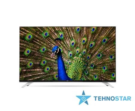 Фото - LED телевизор LG 55UF8407