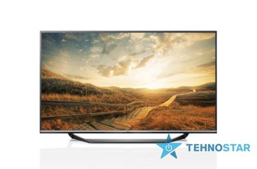 Фото - LED телевизор LG 60UH620V