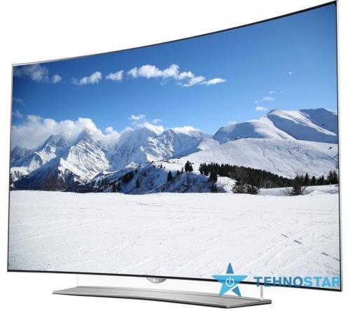 Фото - 3D телевизор LG 65EG960V
