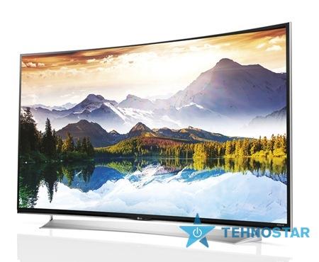 Фото - 3D телевизор LG 65UG870V