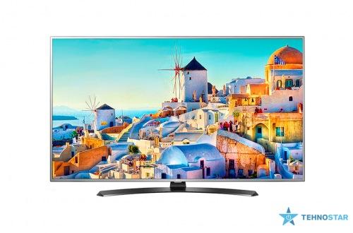 Фото - LED телевизор LG 65UH676V