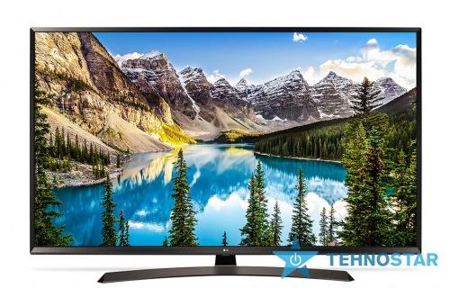 Фото - LED телевизор LG 65UJ634V