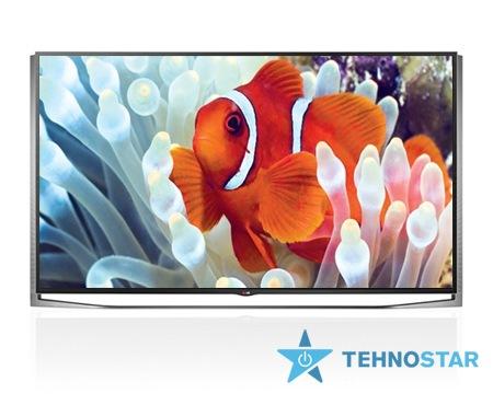 Фото - 3D телевизор LG 84UB980V