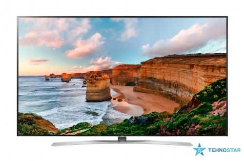 Фото - 3D телевизор LG 86UH955V