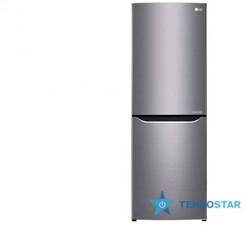 Фото - Холодильник LG GA-B389SMCZ