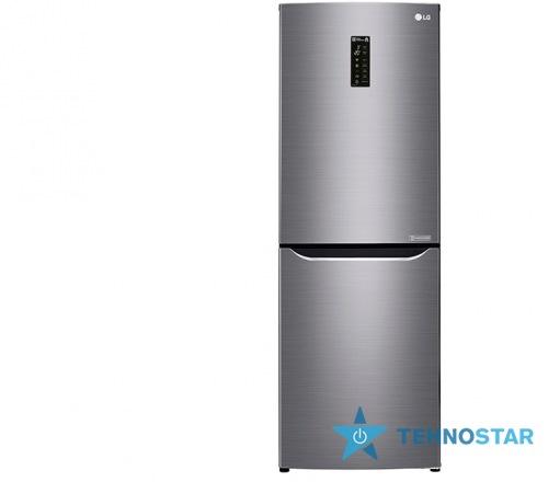 Фото - Холодильник LG GA-B389SMQZ