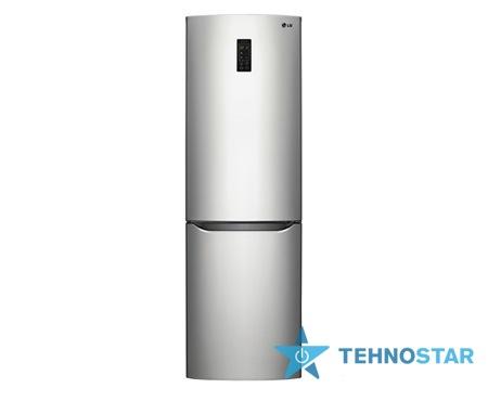 Фото - Холодильник LG GA-B419SMQL