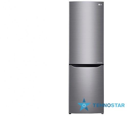 Фото - Холодильник LG GA-B429SMCZ