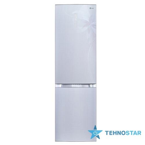 Фото - Холодильник LG GA-B489TGDF