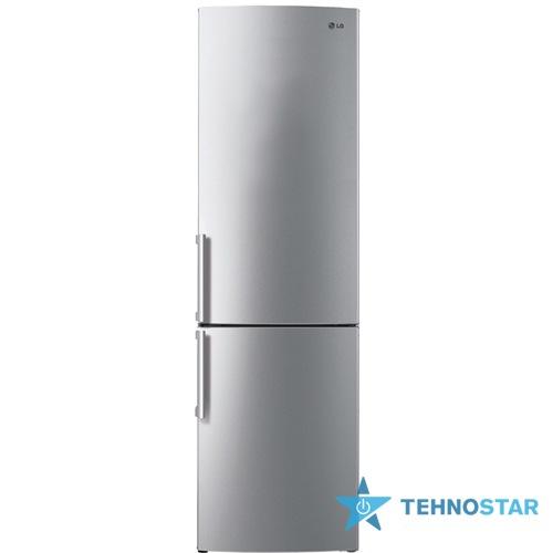 Фото - Холодильник LG GA-B489YMCZ