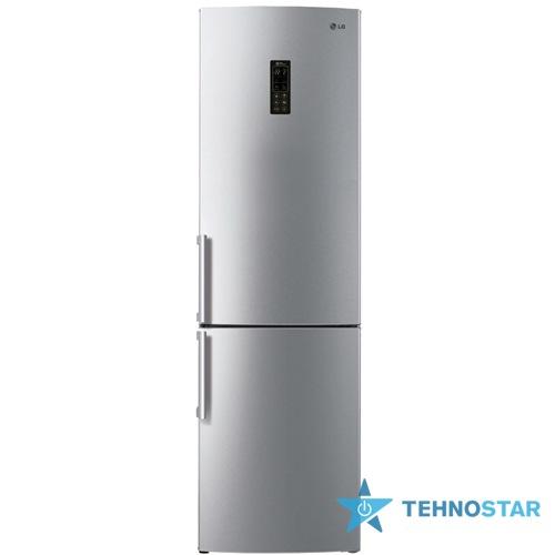 Фото - Холодильник LG GA-B489YMQZ