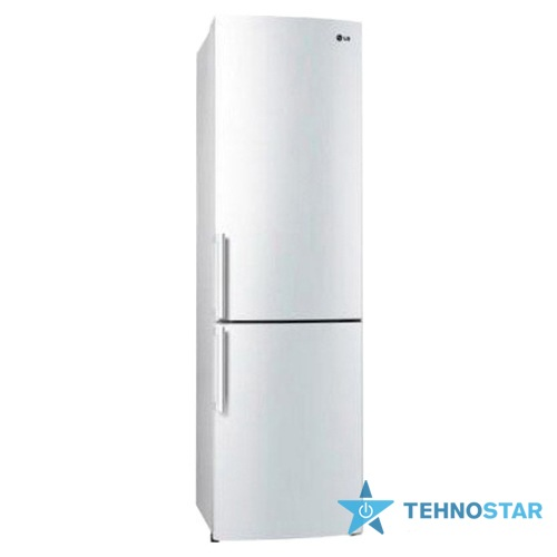 Фото - Холодильник LG GA-B489YVCZ