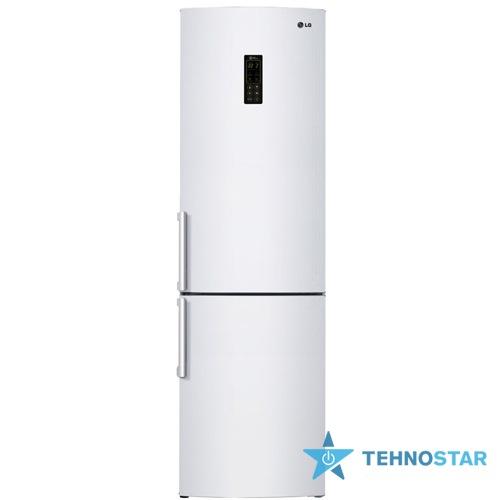 Фото - Холодильник LG GA-B489YVQZ