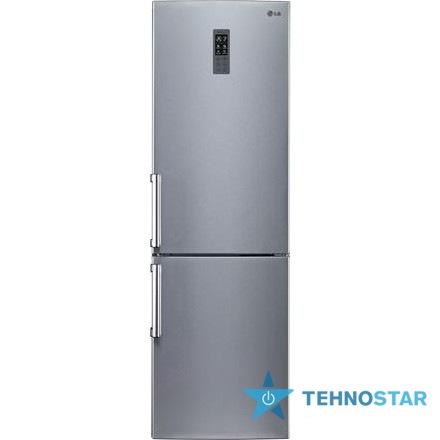 Фото - Холодильник LG GB-B539PVQWB