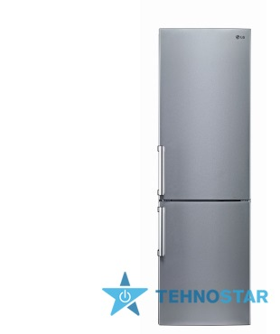 Фото - Холодильник LG GB-B539PVHWB