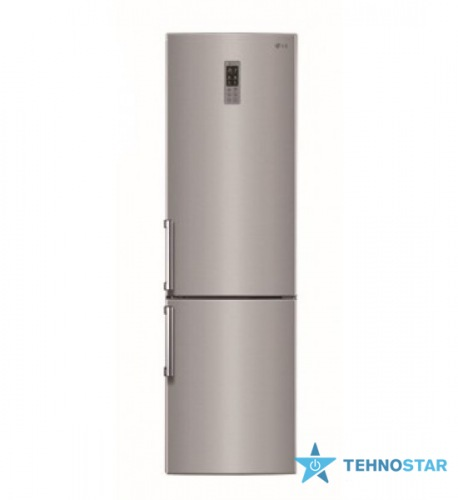 Фото - Холодильник LG GBB530PVQPB