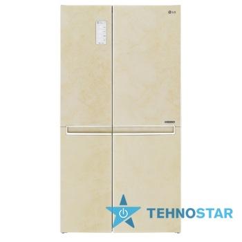 Фото - Холодильник LG GC-B247SEUV