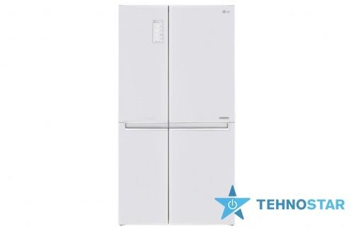 Фото - Холодильник LG GC-B247SVUV