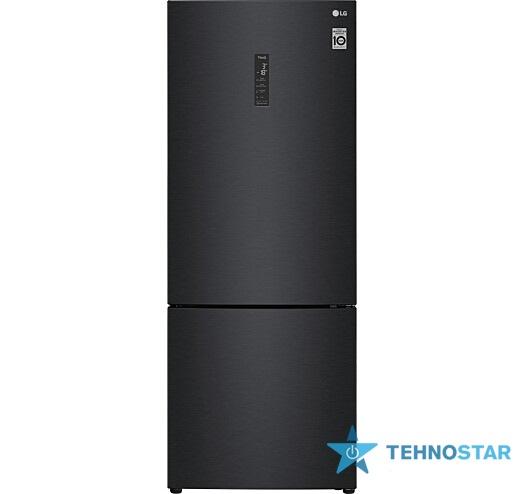 Фото - Холодильник LG GC-B569PBCM