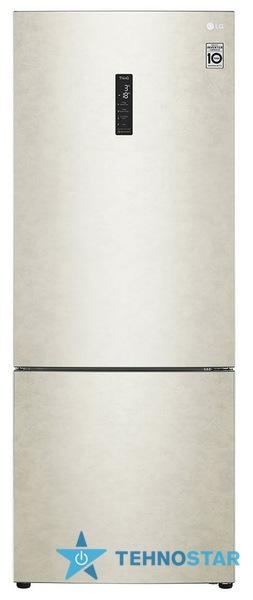 Фото - Холодильник LG GC-B569PECM