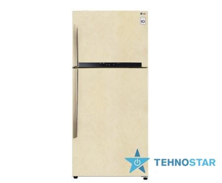 Фото - Холодильник LG GN-M702HEHM