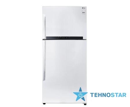 Фото - Холодильник LG GN-M702HQHM