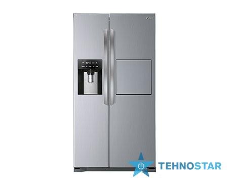 Фото - Холодильник LG GSP325PVCV
