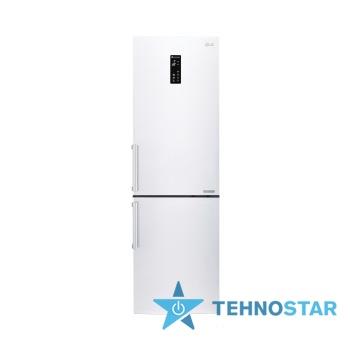 Фото - Холодильник LG GW-B469BQFZ
