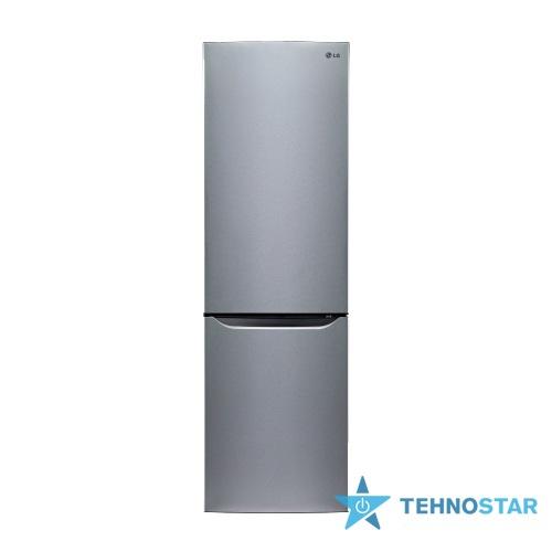 Фото - Холодильник LG GW-B469SSCW